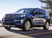 2020 Ford Explorer Vs 2019 Jeep Grand Cherokee - image 832320
