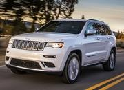 2020 Ford Explorer Vs 2019 Jeep Grand Cherokee - image 832321