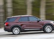 2020 Ford Explorer Vs 2019 Jeep Grand Cherokee - image 832324