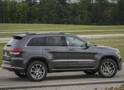 2020 Ford Explorer Vs 2019 Jeep Grand Cherokee - image 832325