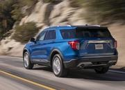 2020 Ford Explorer Vs 2019 Jeep Grand Cherokee - image 832326