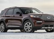 2020 Ford Explorer Vs 2019 Jeep Grand Cherokee - image 832333