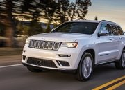 2020 Ford Explorer Vs 2019 Jeep Grand Cherokee - image 832334