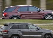 2020 Ford Explorer Vs 2019 Jeep Grand Cherokee - image 832336
