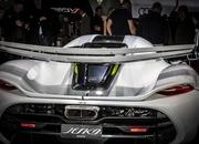 New Hypercar Rules Could See Koengisegg Race The Jesko At Le Mans - image 830614
