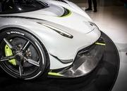 New Hypercar Rules Could See Koengisegg Race The Jesko At Le Mans - image 830621