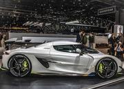 New Hypercar Rules Could See Koengisegg Race The Jesko At Le Mans - image 830607