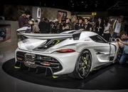 New Hypercar Rules Could See Koengisegg Race The Jesko At Le Mans - image 830609