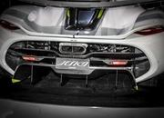 New Hypercar Rules Could See Koengisegg Race The Jesko At Le Mans - image 830613