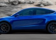 2020 Tesla Model Y - Quirks and Features - image 830481
