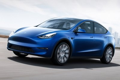 2020 Tesla Model Y - Quirks and Features
