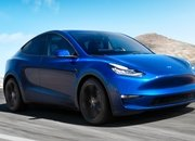 2020 Tesla Model Y - Quirks and Features - image 830480