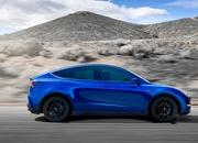 Analyzing the Differences Between the 2020 Tesla Model Y and the 2019 Tesla Model X - image 831136