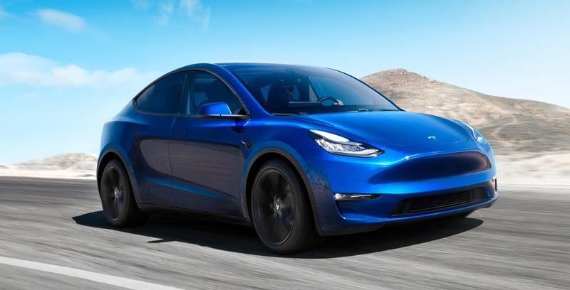2020 Tesla Model Y Vs 2019 Tesla Model X - image 830934