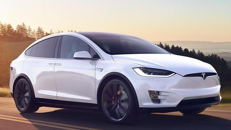 2020 Tesla Model Y Vs 2019 Tesla Model X Top Speed
