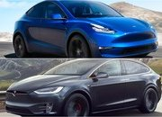 Analyzing the Differences Between the 2020 Tesla Model Y and the 2019 Tesla Model X - image 830938