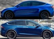 Analyzing the Differences Between the 2020 Tesla Model Y and the 2019 Tesla Model X - image 830939
