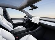 Analyzing the Differences Between the 2020 Tesla Model Y and the 2019 Tesla Model X - image 830931