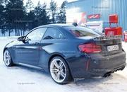 2021 BMW M2 CS/CSL - image 829729