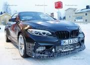 2021 BMW M2 CS/CSL - image 829722