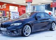 2021 BMW M2 CS/CSL - image 829723