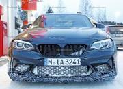 2021 BMW M2 CS/CSL - image 829725