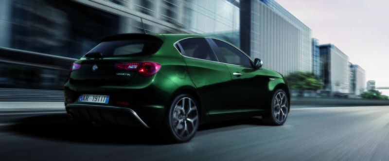 The Alfa Romeo Giulietta Refuses to Die as Alfa Introduces Updates for the 2020 Model Year