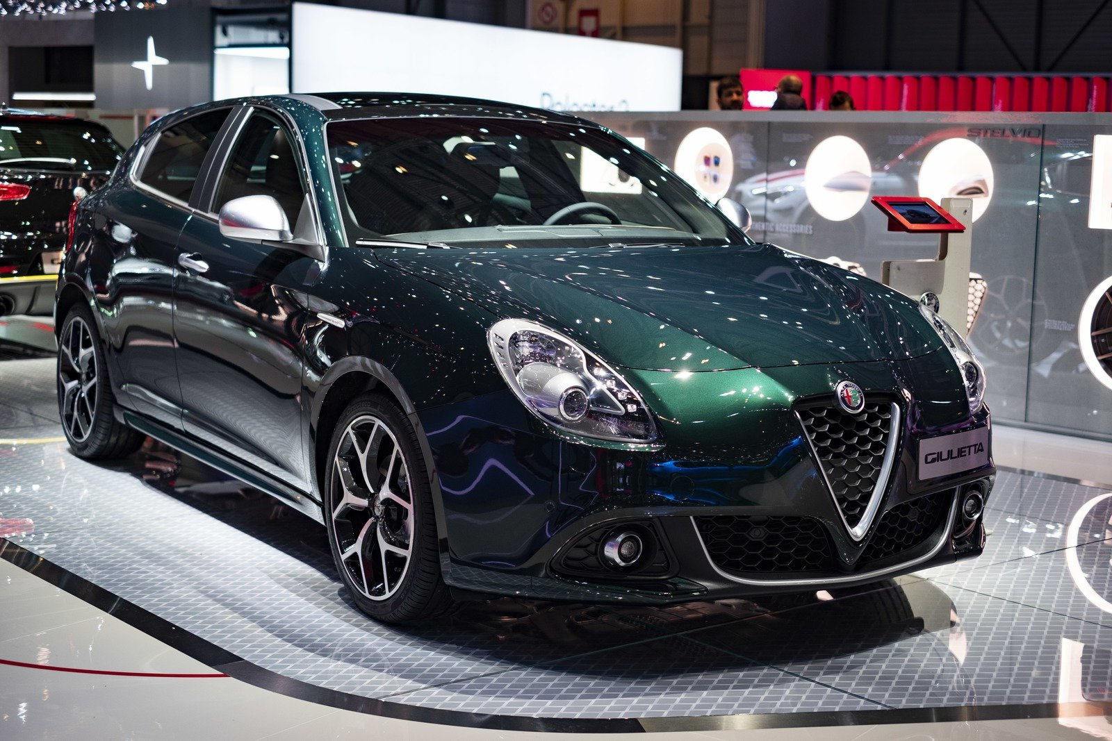 Land Rover Models >> The Alfa Romeo Giulietta Refuses To Die As Alfa Introduces Updates For The 2020 Model Year ...