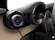 Alfa Romeo Tonale concept previews Jeep Renegade-based SUV with hybrid power - image 827625