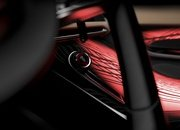 Alfa Romeo Tonale concept previews Jeep Renegade-based SUV with hybrid power - image 827603
