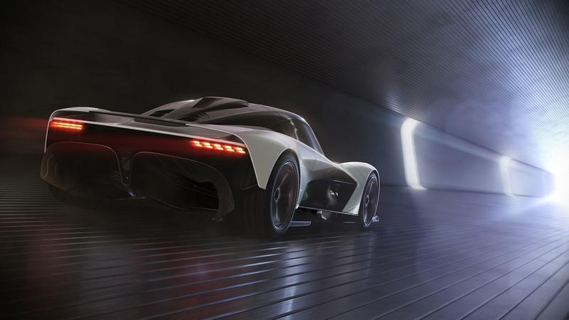2020 Aston Martin AM-RB 003 - image 827538