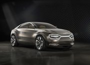 2019 'Imagine by Kia' Electric Concept Previews a Promising Design Future for Kia - image 827473