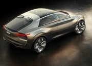 2019 'Imagine by Kia' Electric Concept Previews a Promising Design Future for Kia - image 827475