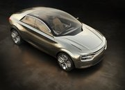 2019 'Imagine by Kia' Electric Concept Previews a Promising Design Future for Kia - image 827476