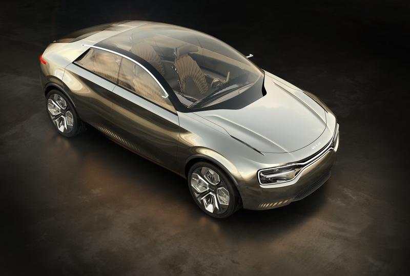 Kia Wants to Do the Impossible, and It All Starts With Its Next EV - A Halo Car
