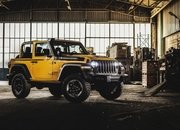 The 2019 Jeep Wrangler Rubicon 1941 is the Only Outdoor Companion You'll Need During Your European Adventures - image 827865