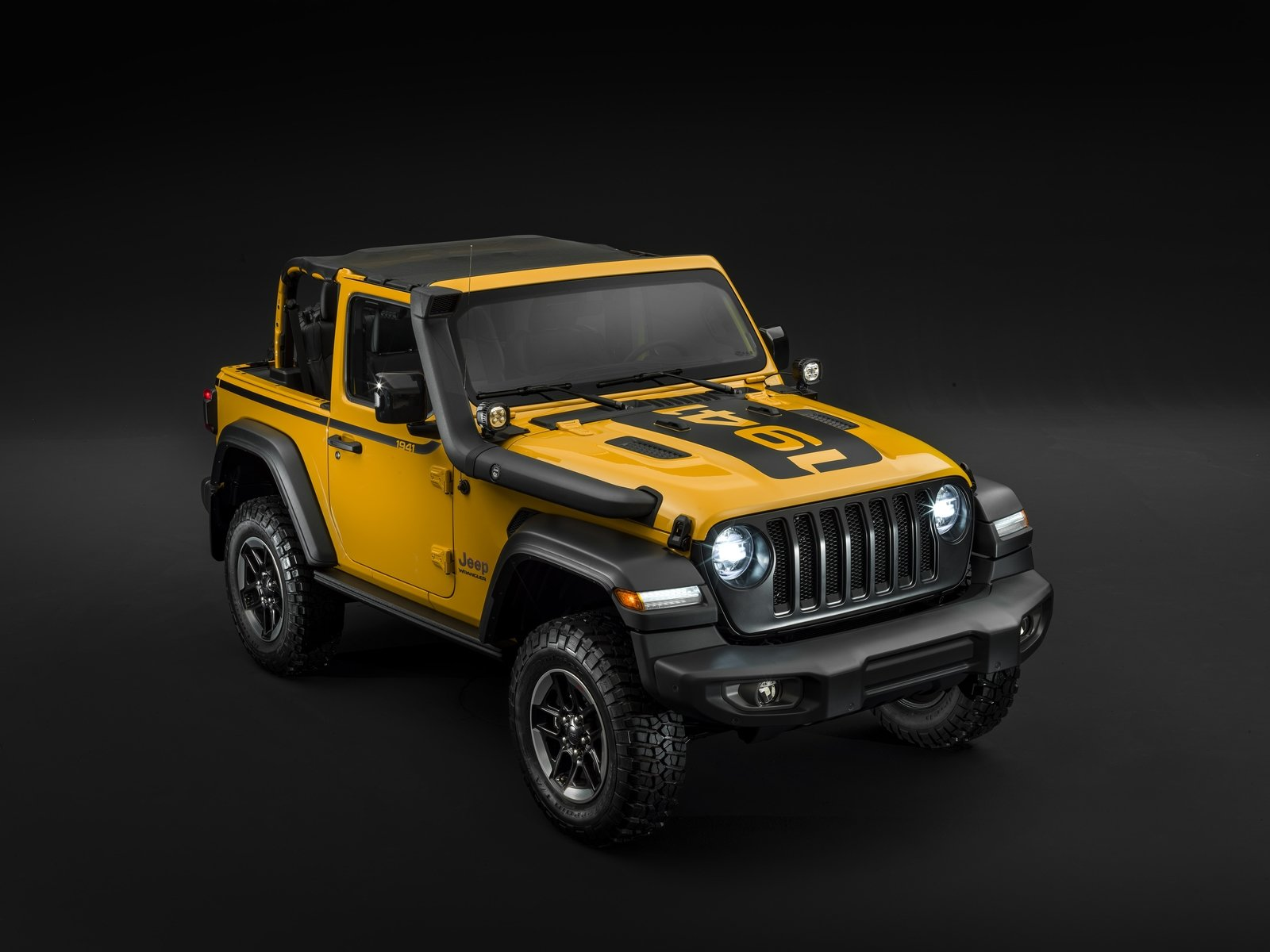 Jeep SUVs & Crossovers - Official Jeep Site