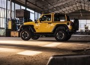 The 2019 Jeep Wrangler Rubicon 1941 is the Only Outdoor Companion You'll Need During Your European Adventures - image 827854