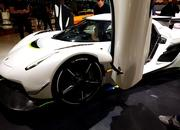 "The 2020 Koenigsegg Jesko Took the Geneva Motor Show by Storm, But It's the ""Sister Car"" That Could be the Record-Breaking Version of the Two - image 827817"