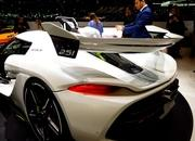"The 2020 Koenigsegg Jesko Took the Geneva Motor Show by Storm, But It's the ""Sister Car"" That Could be the Record-Breaking Version of the Two - image 827819"