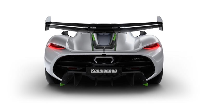 "The 2020 Koenigsegg Jesko Took the Geneva Motor Show by Storm, But It's the ""Sister Car"" That Could be the Record-Breaking Version of the Two - image 827823"