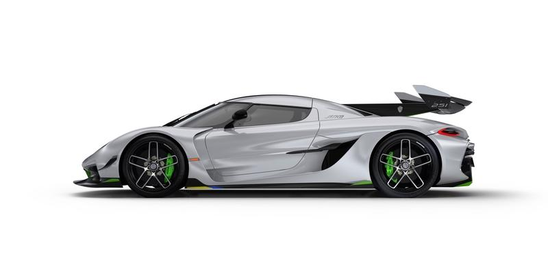 New Hypercar Rules Could See Koengisegg Race The Jesko At Le Mans Exterior - image 827824