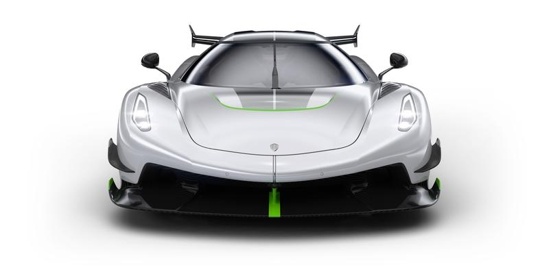 New Hypercar Rules Could See Koengisegg Race The Jesko At Le Mans