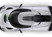 "The 2020 Koenigsegg Jesko Took the Geneva Motor Show by Storm, But It's the ""Sister Car"" That Could be the Record-Breaking Version of the Two - image 827826"