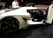 "The 2020 Koenigsegg Jesko Took the Geneva Motor Show by Storm, But It's the ""Sister Car"" That Could be the Record-Breaking Version of the Two - image 827805"