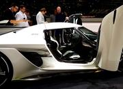 "The 2020 Koenigsegg Jesko Took the Geneva Motor Show by Storm, But It's the ""Sister Car"" That Could be the Record-Breaking Version of the Two - image 827806"