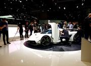 "The 2020 Koenigsegg Jesko Took the Geneva Motor Show by Storm, But It's the ""Sister Car"" That Could be the Record-Breaking Version of the Two - image 827808"