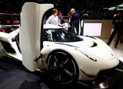 "The 2020 Koenigsegg Jesko Took the Geneva Motor Show by Storm, But It's the ""Sister Car"" That Could be the Record-Breaking Version of the Two - image 827812"