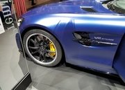 Mercedes-AMG GT-R Roadster Has the Makings of a Future Collectible - image 828191