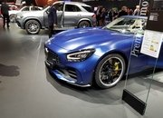Mercedes-AMG GT-R Roadster Has the Makings of a Future Collectible - image 828193